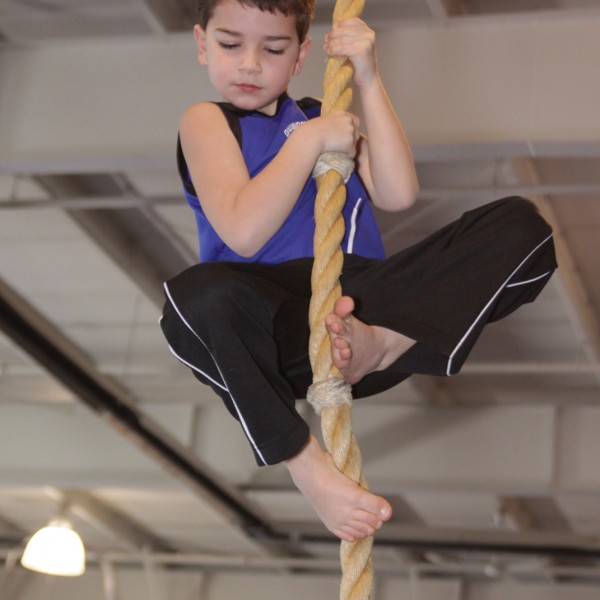 American Gymnastics Chesterfield