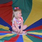 Birthday Parties at American Gymnastics in Chesterfield, Michigan