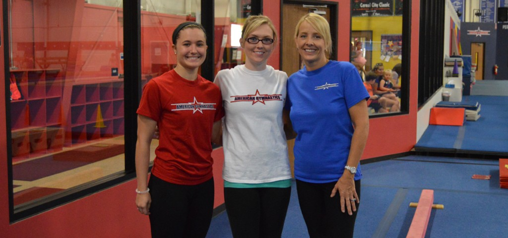 American Gymnastics – Chesterfield