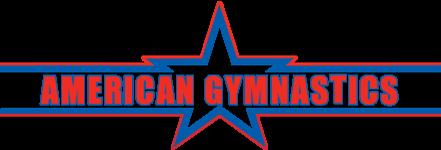 American Gymnastics Logo
