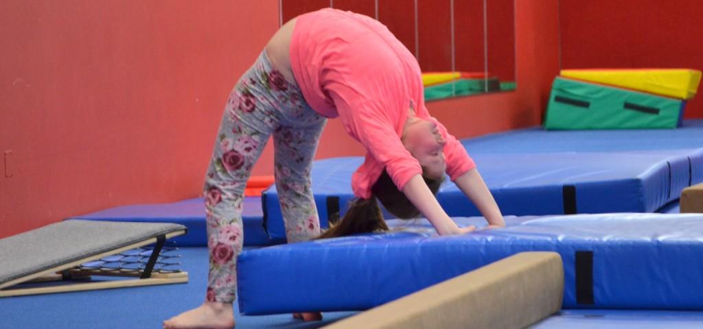 American Gymnastics - Romeo